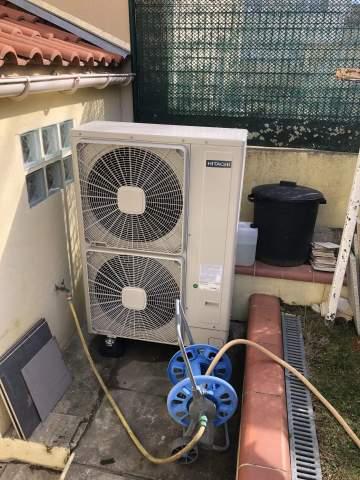 Installation de système de climatisation à Toulouse