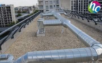 Installation de VMC collective basse consommation à Toulouse